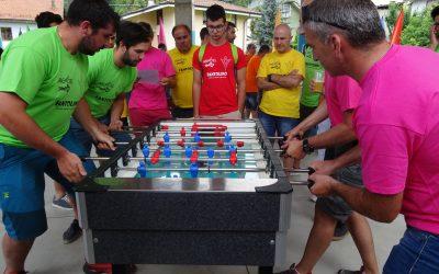 Calciobalilla Torneo 3