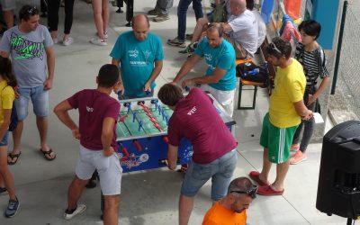 Calciobalilla Torneo 1