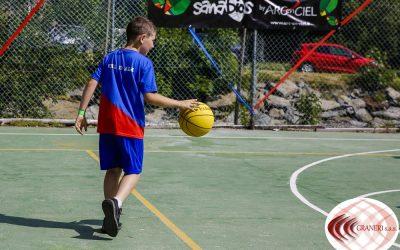 Basket 3×3 Classifica