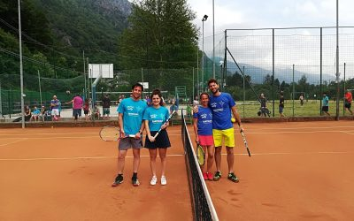 Tennis Generale