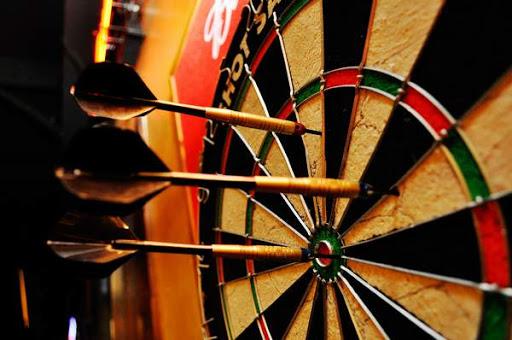 Freccette Torneo 3 – doppio