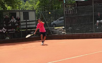 Tennis Maschile