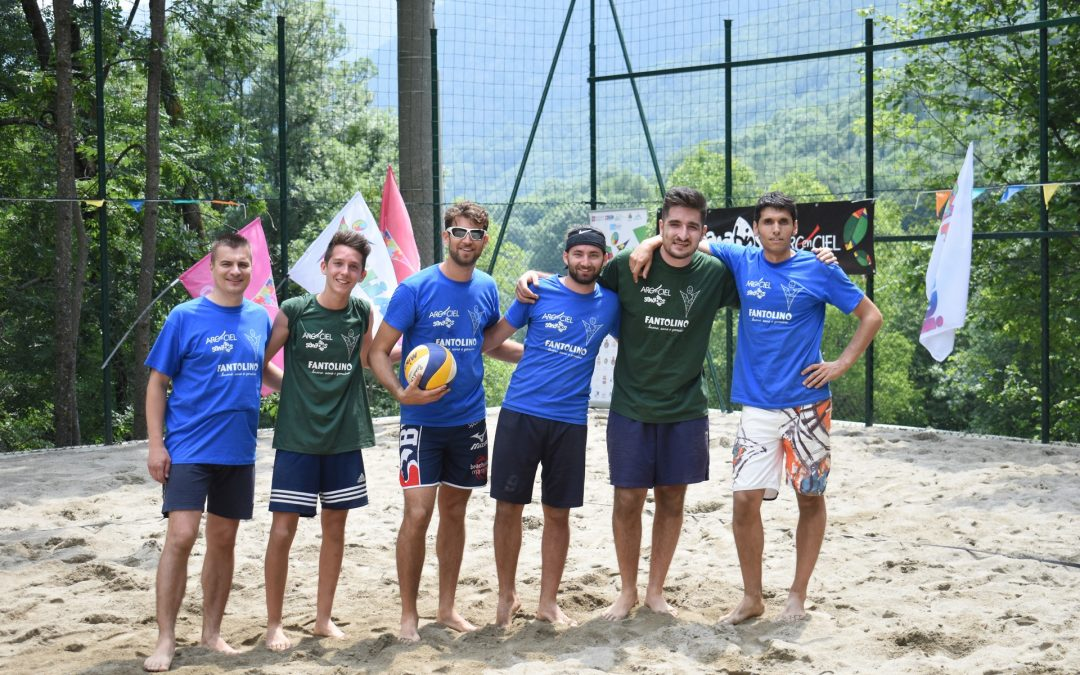 Beach Volley Generale