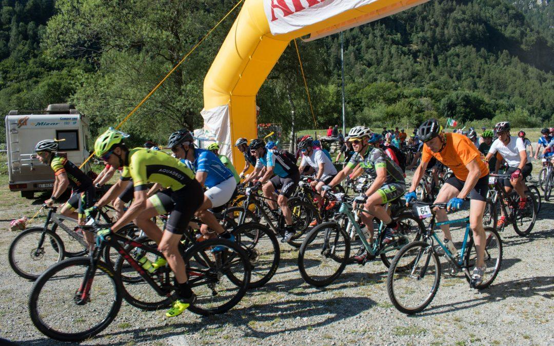 Mountain Bike Classifica
