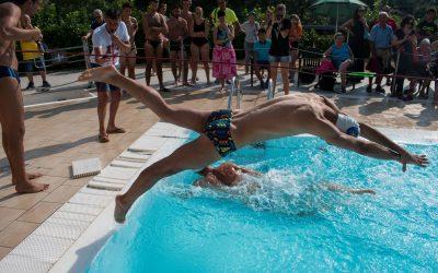 Nuoto Maschile