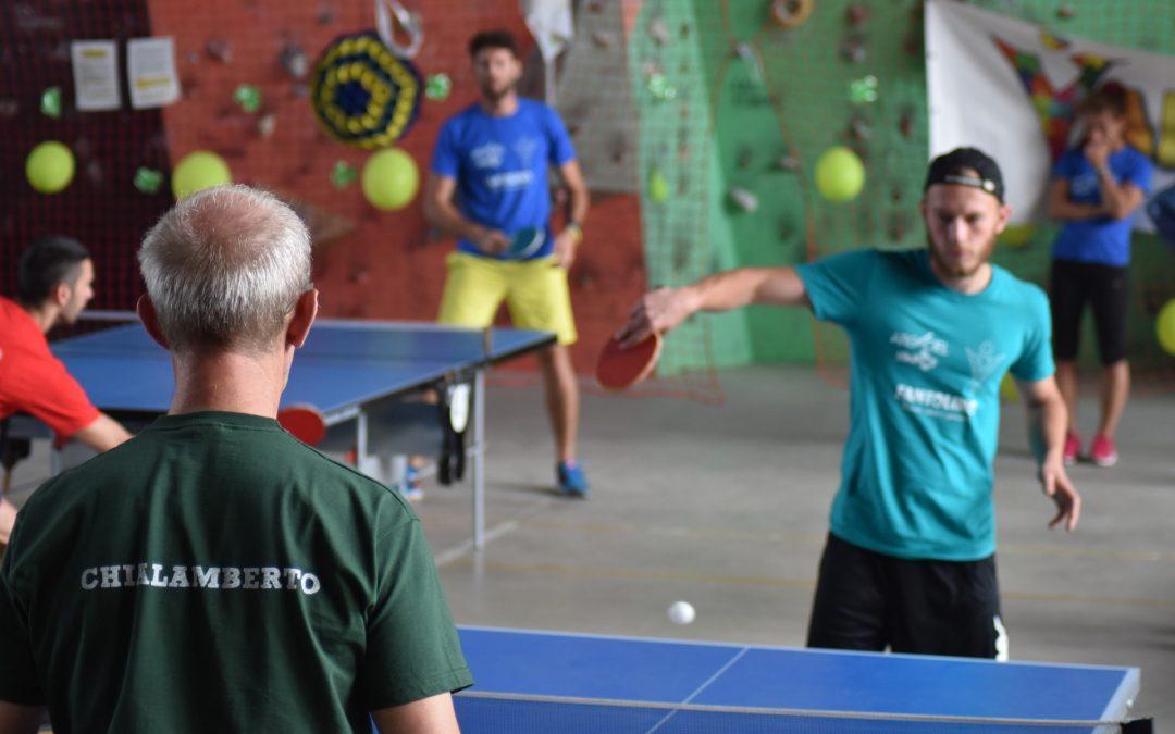 Ping-pong Generale
