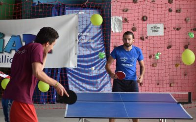 Ping-pong Torneo 1