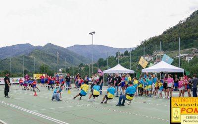 Roller e Tiro alla Fune – Traves 07/09/2019