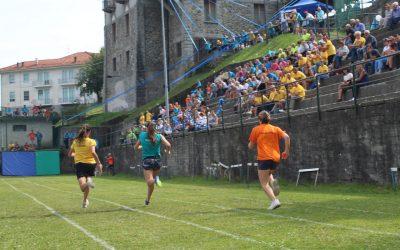 Atletica Velocità